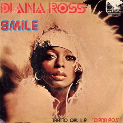 Diana Ross - Smile