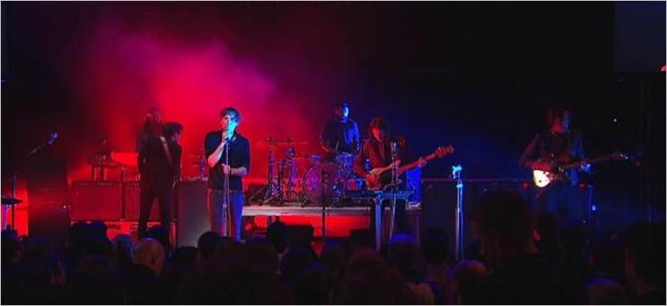 Phoenix - Live (Biglietti)