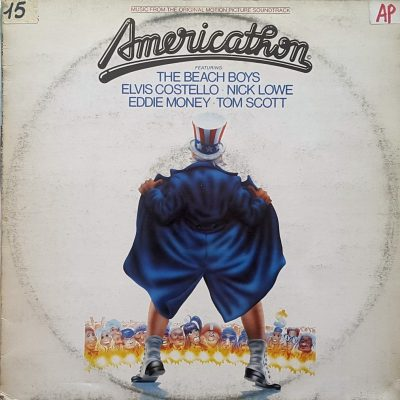Americathon (Original Soundtrack)