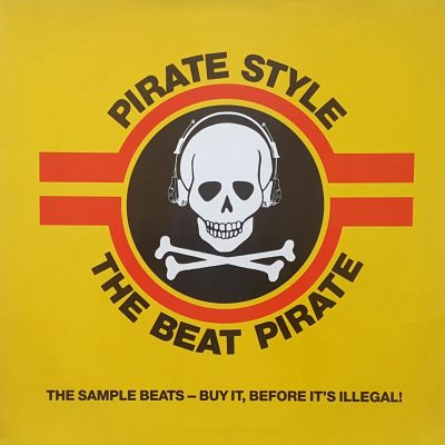 Beat Pirate - Pirate Style