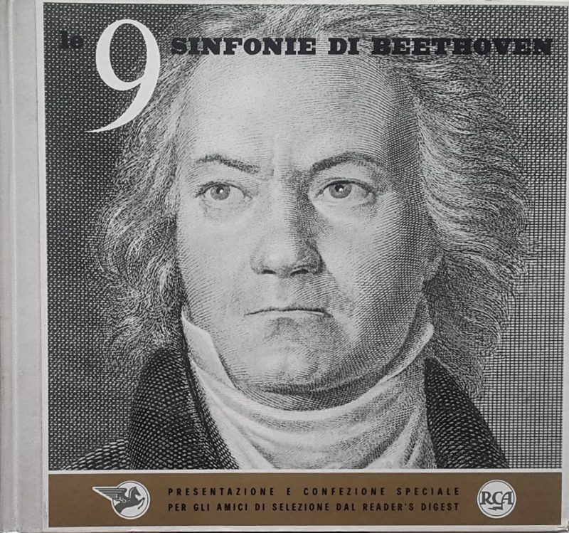 Sinfonie Beethoven