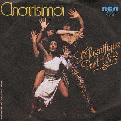 Charisma - Magnifique Part 1 & 2