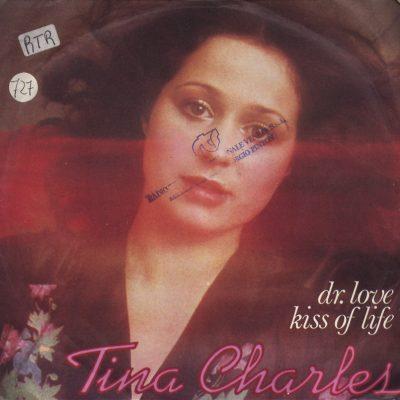Tina Charles - Dr. Love