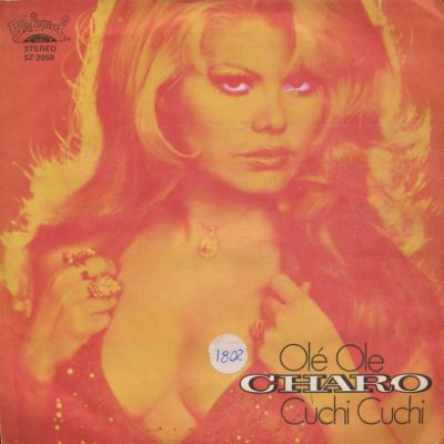 Charo - Olè Ole