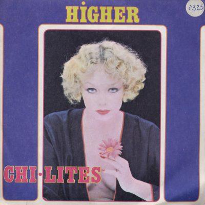 Chi-Lites - Higher