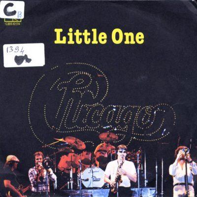 Chicago - Little one