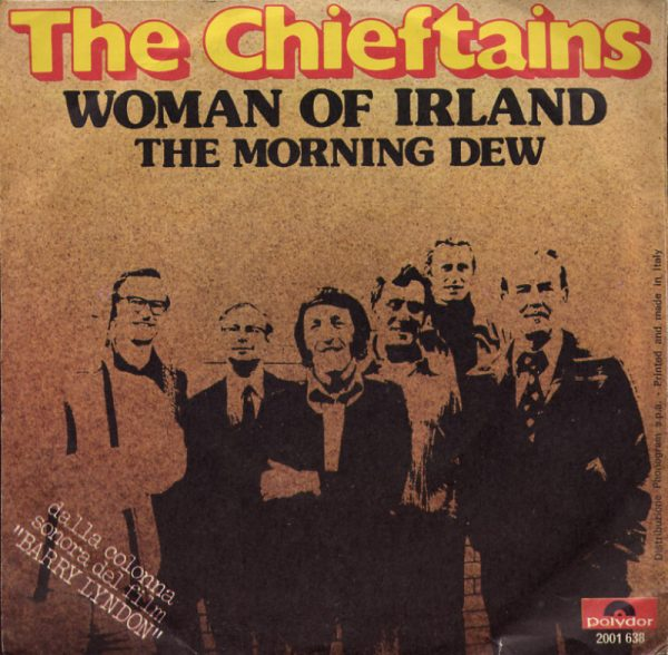 Chieftains - Woman of Ireland