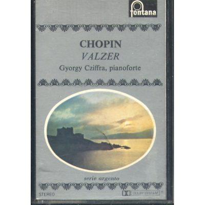Frederic Chopin - Valzer