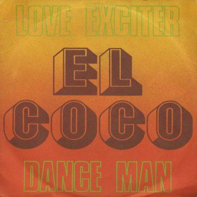 El Coco - Love exciter