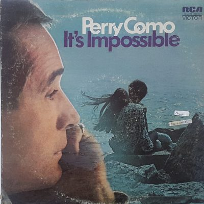 Perry Como - It' impossible