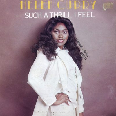 Helen Curry - Such a thrill I feel
