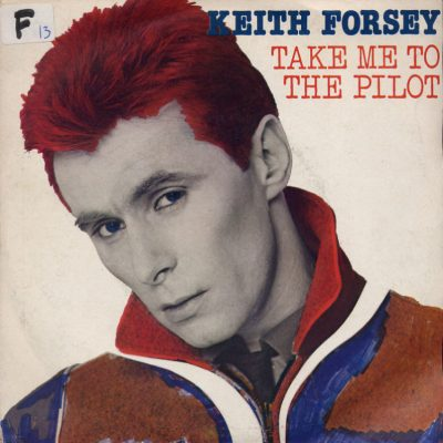 Keith Forsey - Take me to the pilot