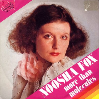Noosha Fox - More tha molecules