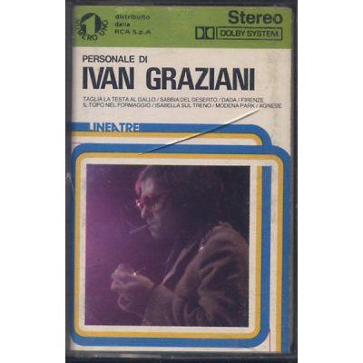 Ivan Graziani - Personale di