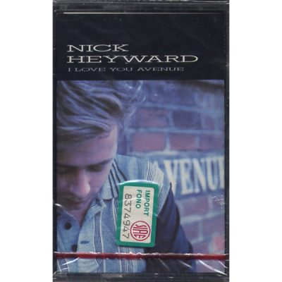 Nick Heyward - I Love You Avenue