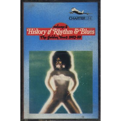 History Of Rhythm & Blues - Vol. 2: The Golden Years 1953-55