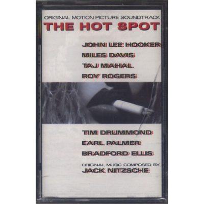 The Hot Spot / Il posto caldo (Original Soundtrack)