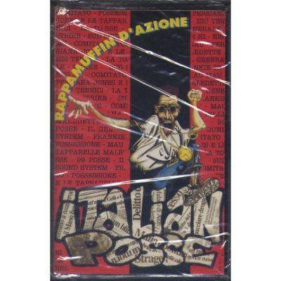 Italian Posse - Rappamuffin D'Azione