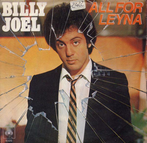 Billy Joel - All For Leyna