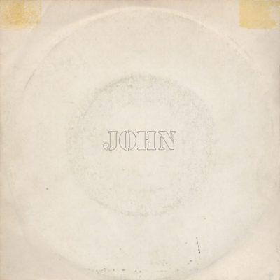 Meryl King - John (Promo)
