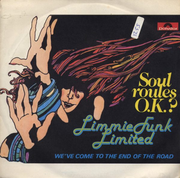 Limmie Funk Limited - Soul roules OK?