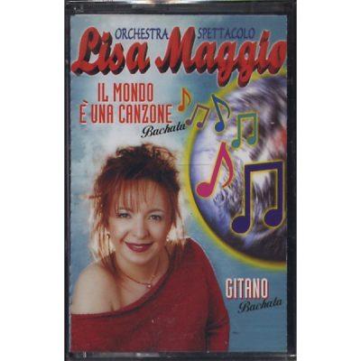 Orchestra Spettacolo Lisa Maggio - Il mondo è una canzone