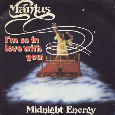 Mantus - I'm so in love with you