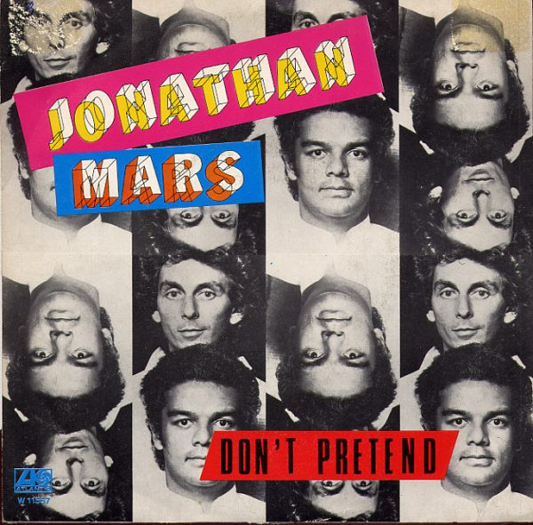 Jonathan Mars - Don't pretend
