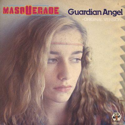Masquerade - Guardian Angel