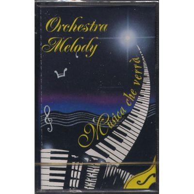 Orchestra Melody - Musica che verrà