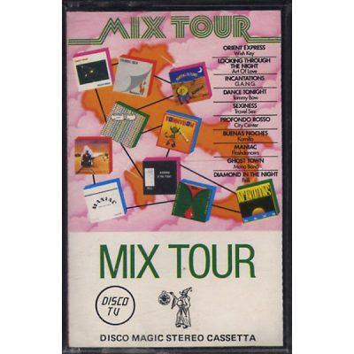Mix Tour Compilation