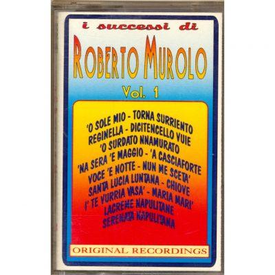 Roberto Murolo - I successi di Roberto Murolo - Vol. 1