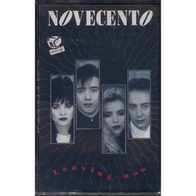 Novecento - Leaving Now