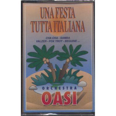 Orchestra Oasi - Un Festa Tutta Italiana