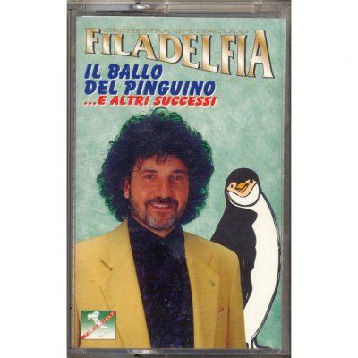 Orchestra Spettacolo Filadelfia - Il ballo del pinguino... e altri successi