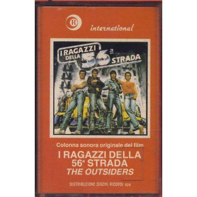 I Ragazzi della 56 Strada - The Outsiders