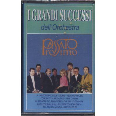 Orchestra Passato Prossimo - I grandi successi