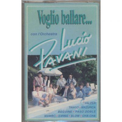 Lucio Pavani - Voglio ballare...