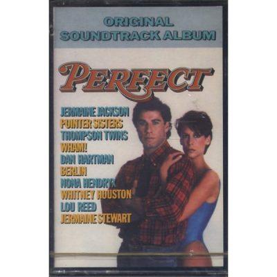 Perfect - Original Soundtrack Album