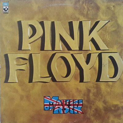 Pink Floyd - Masters of Rock