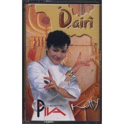 Orchestra Piva - Dairì