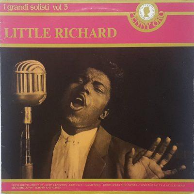 Little Richard - I grandi solisti - Vol. 3