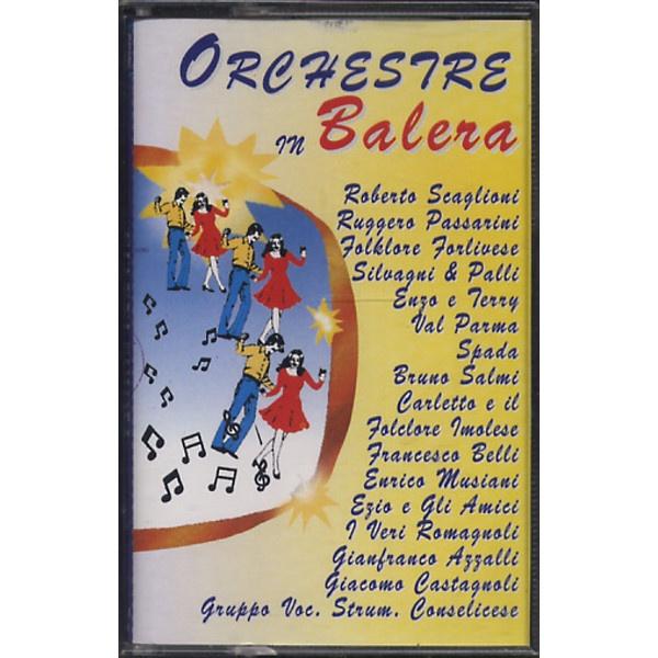 Orchestre in Balera