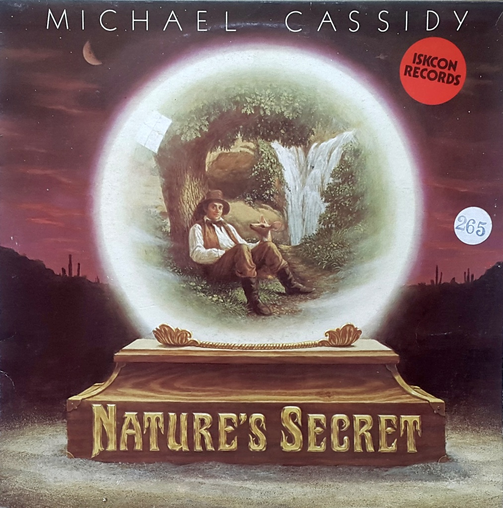 Michael Cassidy - Nature's Secret