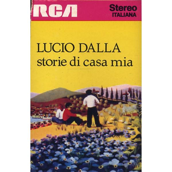 Lucio Dalla - Storie di casa mia