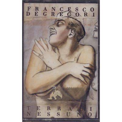 Francesco De Gregori - Terra di nessuno