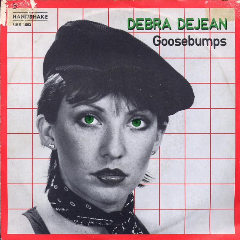 Debra Dejean - Goosebumps