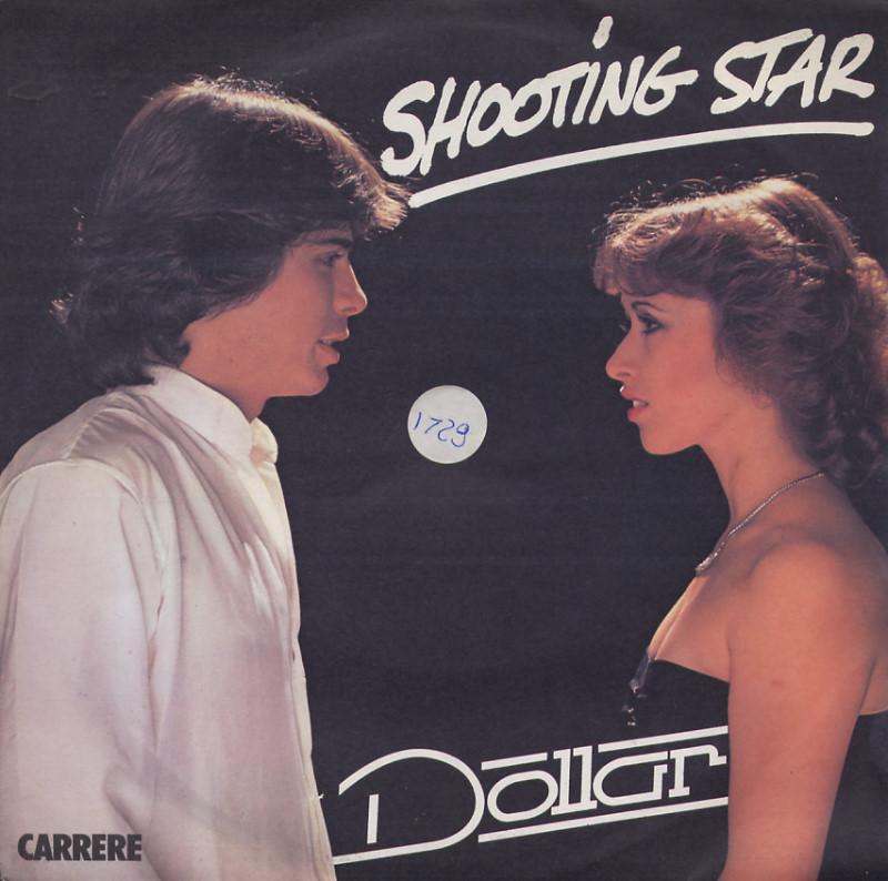 Dollar - Shooting star