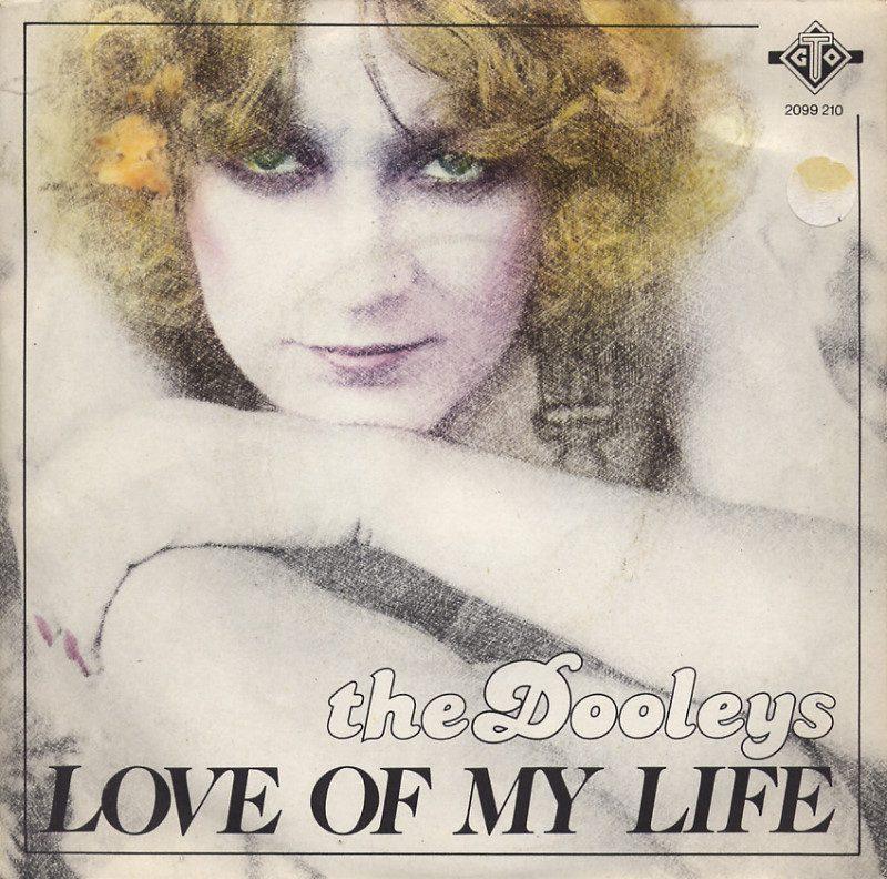 The Dooleys - Love of my life