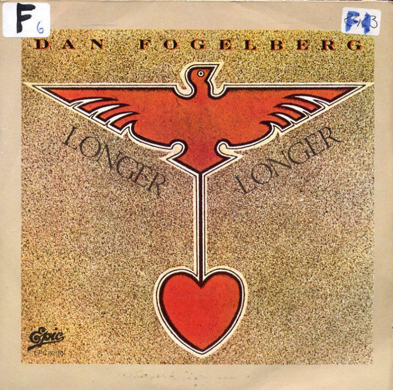 Dan Fogelberg - Longer